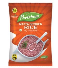 Matta Broken Rice