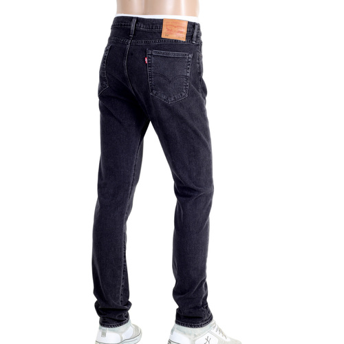 Stylish And Trendy Black Jeans