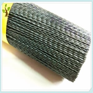 Abrasive Filament For Industrial Cleaning Brushes