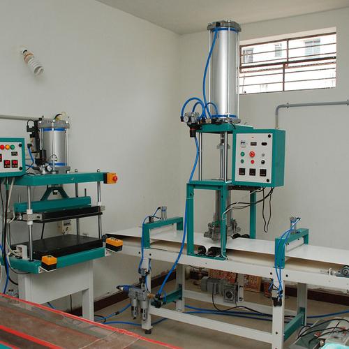 Automatic Paratha Making Unit