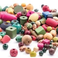 Durable Beads