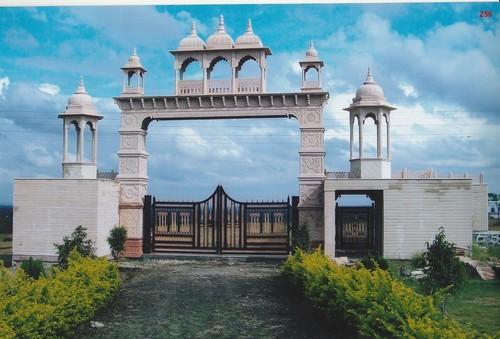 Jay Bhavani Modern Temple Construction Service
