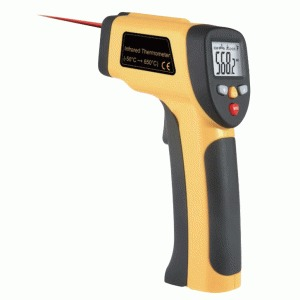 Portable Non Contact Infrared Thermometer