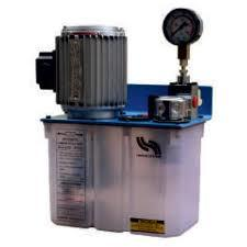 Automatic Lubrication Units For Oil And Liquid Grease