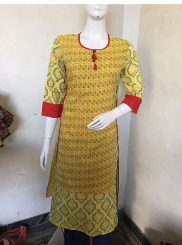 embroidery kurti in  Sanganer