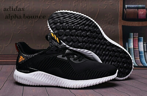 Adidas Alpha Bounce First Copy Shoes