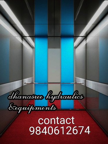 Apartment Elevators