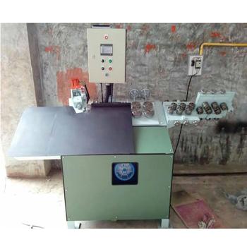 Digital Stirrup Bending Machine
