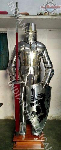 medieval knight suit of armor in saharanpur uttar pradesh limra
