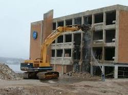 Building Demolition Service