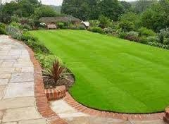 Landscape Design Services in  Kareli Baugh  (Vdr)