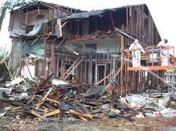 Residential Demolition Service