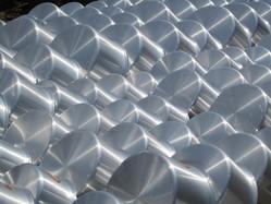 Aluminium Mirror Finish Milk Pot