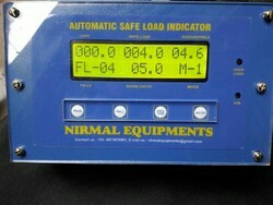 Automatic Safe Load Indicator