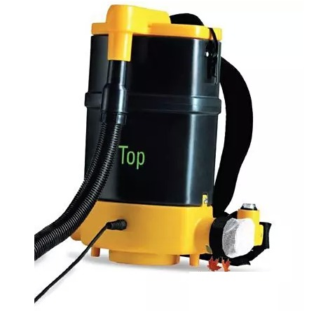 Back Pack Dry Vacuum Cleaner 5 Liters