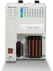 Compact Logix PLC Allen Brdaley