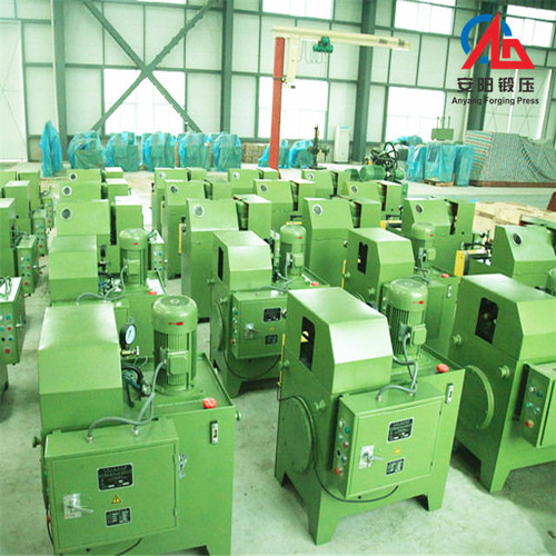 Brake Pad Riveting Machine