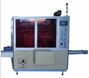 Automatic Screen Printer With Uv Curer