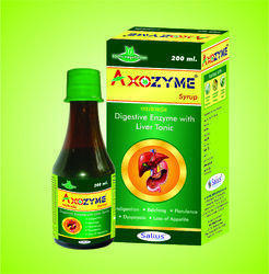 Axozyme Syrup