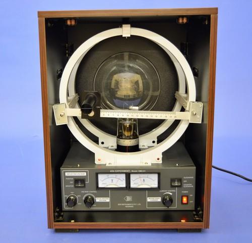 E/M Experiment System, EMX-01
