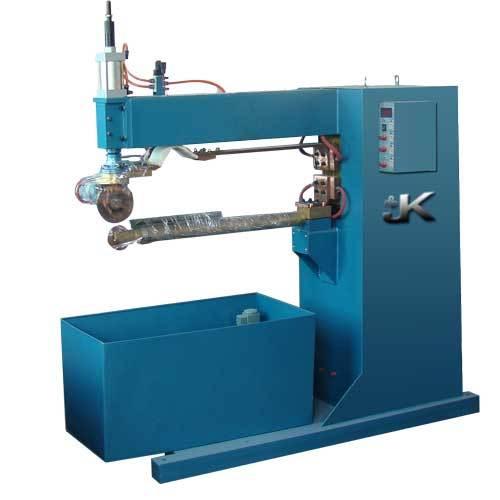 Industrial Seam Welding Machine