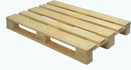 Rigid Square Wooden Pallets