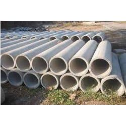 Round RCC Pipes in  New Area