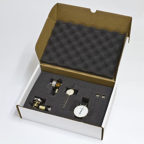 Tool And Instrument Box