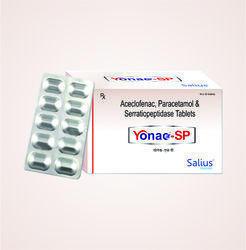 Yonac Sp Tablets