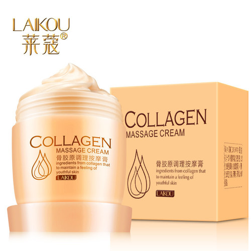 Collagen Massage Cream