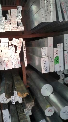 6061T6 Aluminium Rod in  Khetwadi