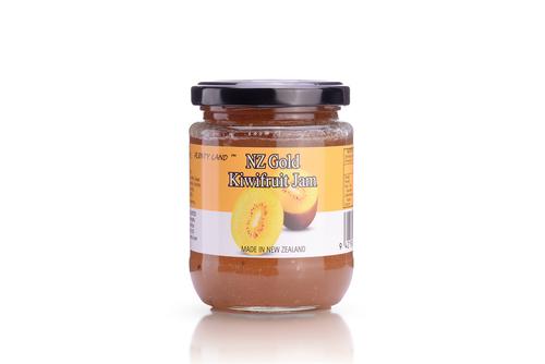 New Zealand Golden Kiwifruit Jam At Best Price In Cambridge Waikato Plenty Land Limited