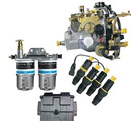 Dpcn Rotary Fuel Injection Pump in Chennai, Tamil Nadu