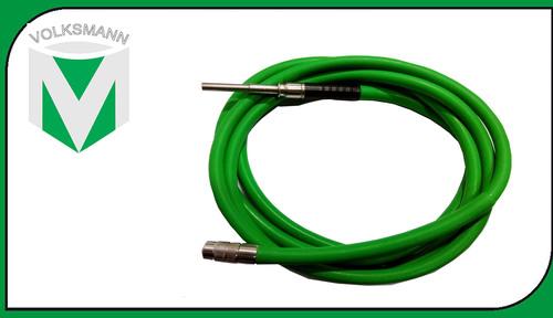 Fiber Optic LED Light Cables (Volksmann)