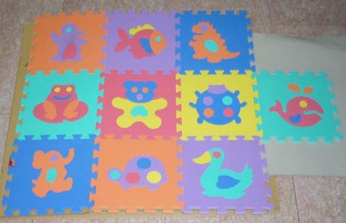 Jigsaw Play Mats