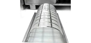 Lead Free Sifter Sieves
