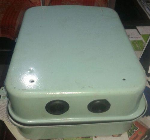 Rigid Meter Box