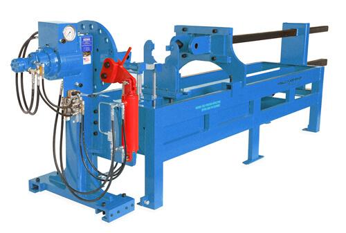 Hydraulic Cylinder Repair Bench Machine at Best Price in
