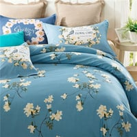 Printing Service On Twill Fabric / Bed Sheets