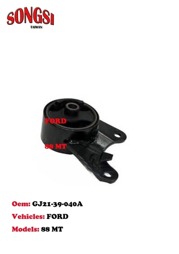 Ford 88 Mt Engine Mounting