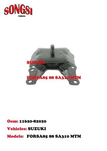 Suzuki FORSA85 88 SA310 MTM Engine Mounting