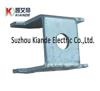Spring Support For Busbar Installation
