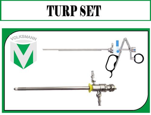 Turp Set 26 Fr. (Volksmann)