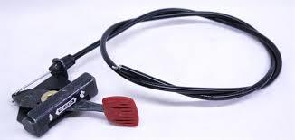 Throttle Wire Cable