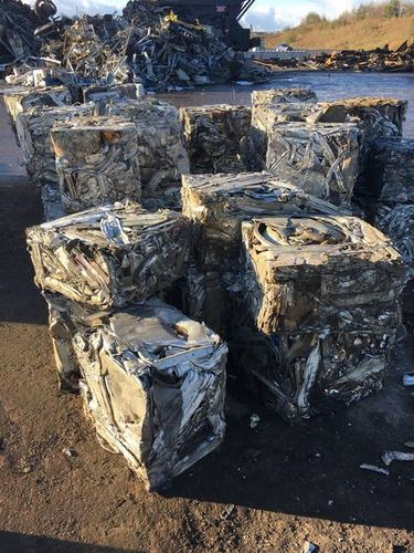 Aluminium Scrap in  New Area