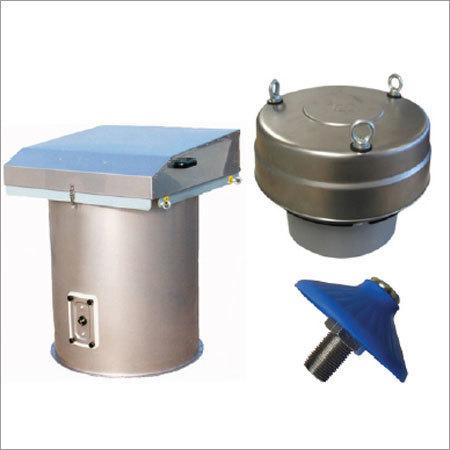 Industrial Wam Pressure Relief Valves