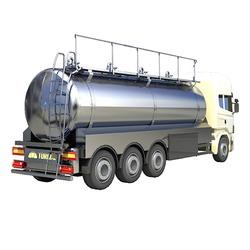 SS Milk Road Tankers