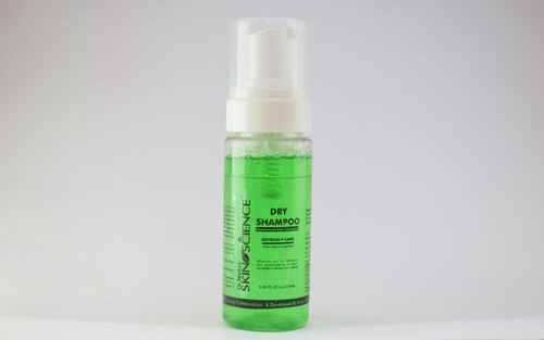 Dry Shampoo in  New Area