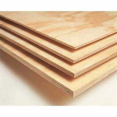 Hardwood Plywood in  Chattarpur