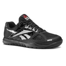 Reebok Black Mens Shoes
